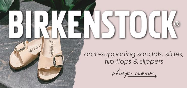 Shop All Birkenstock Styles