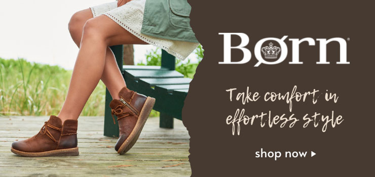 Shop All Born Styles-Take comfort in effortless style
