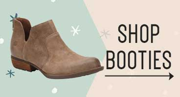 Shop our selection of booties