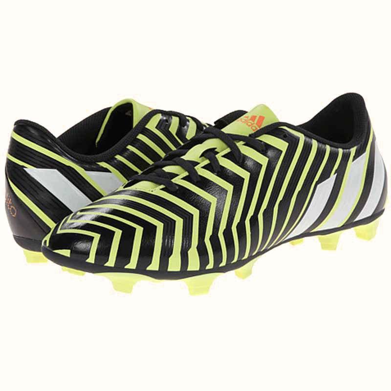 descuento especial patrones de moda Productos Adidas Predito Instinct FG Yellow / White / Grey B35493 (Men's)