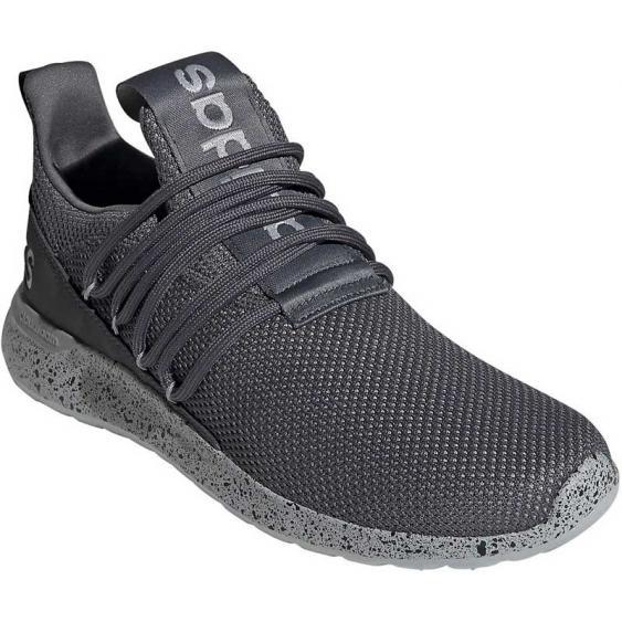 Adidas Lite Racer Adapt 3.0 Grey Six/Black FZ09553 (Men's)