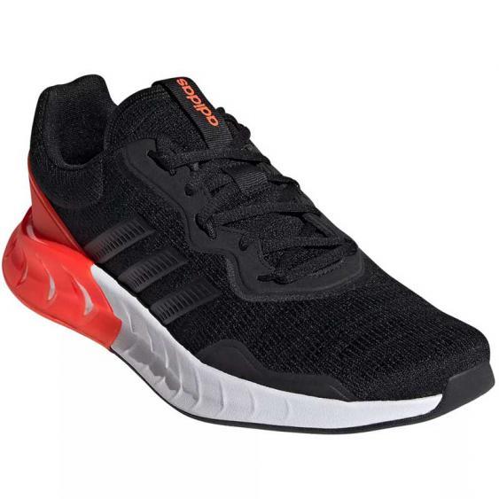Adidas Kaptir Super Black/Solar Red FZ2869 (Men's)