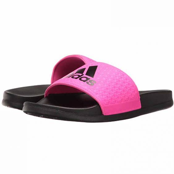 Adidas Adilette CF+K Black / Pink BA7695 (Youth)
