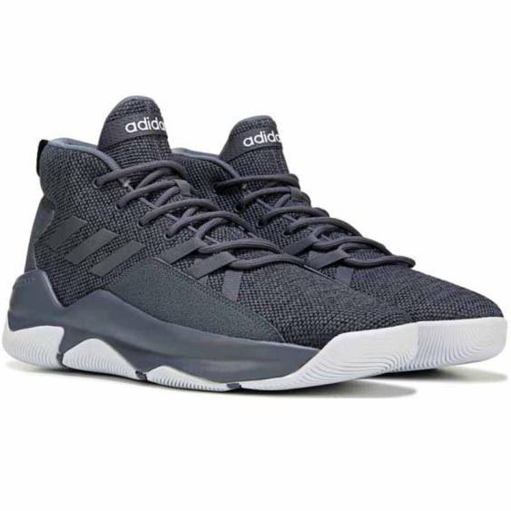 Adidas Streetfire Onix / Black BB7011 (Men's)