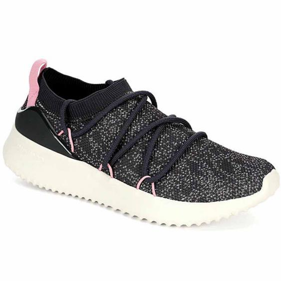 Adidas Ultimotion Grey / White / Pink F34534 (Women's)