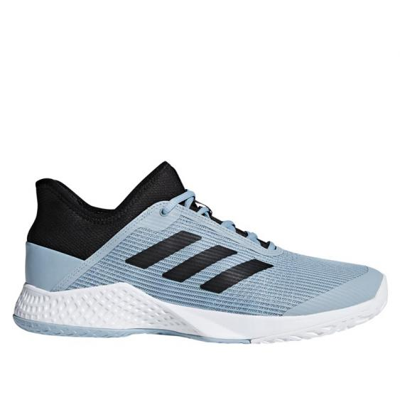 Adidas Adizero  Club Black/ Ash Grey CG6343 (Men's)