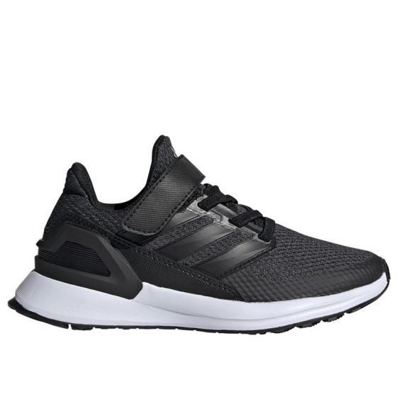 Adidas RapidaRun EL Black/ Carbon EE7076 (Kids)
