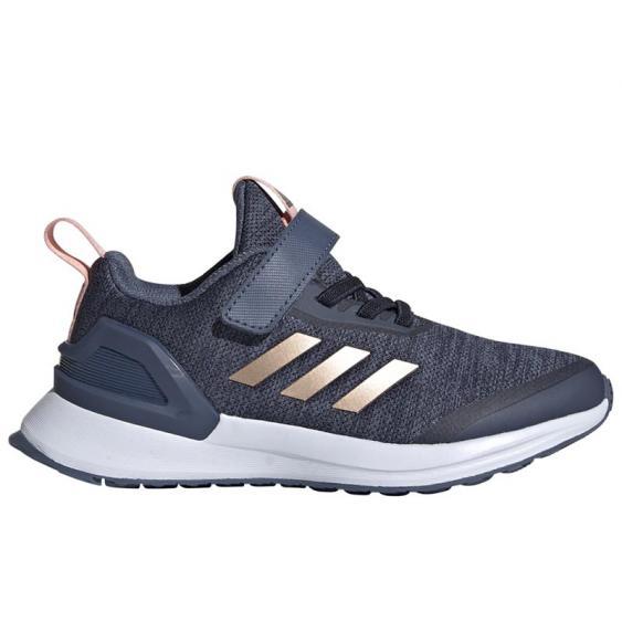 Adidas RapidaRun X EL Ink/ Pink EE7111 (Kids)