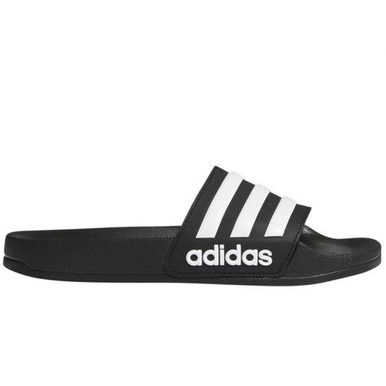 Adidas Adilette Shower Core Black/ White G27625 (Youth)