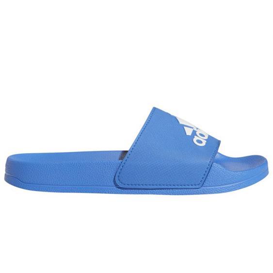 Adidas Adilette Shower True Blue/ White G27624 (Youth)