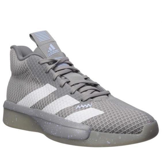 Adidas Pro Next 2019 Light Onix/ White G26201 (Men's)