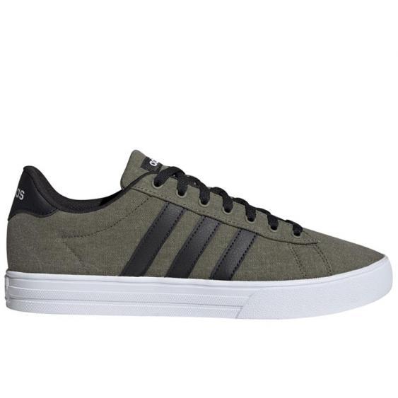 Adidas Daily 2.0 Raw Khaki/ Black EE7826 (Men's)