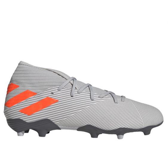 Adidas Nemeziz 19.3 FG Grey Two/ Orange EF8287 (Men's)