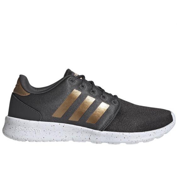 Adidas QT Racer Grey 6/ Gold EG8480 (Women's)