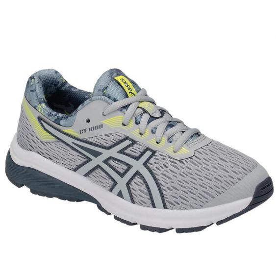 Asics GT 1000 7 GS SP Mid Grey 1014S038.020 (Youth)