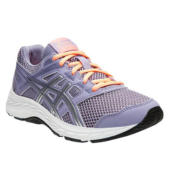 Asics Gel-Contend 5 GS Ash Rock/ Silver 1014A049.503 (Youth)