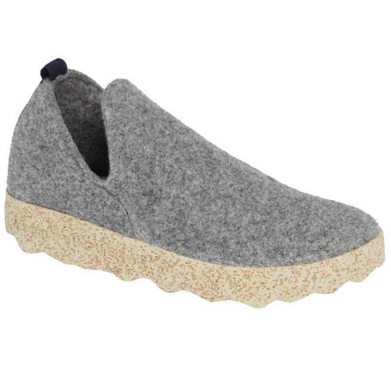Asportuguesas City Tweed Concrete P018003006 (Women's)