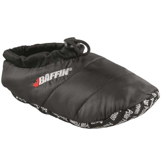 Baffin Cush Black 6127-0000-001 (Unisex)