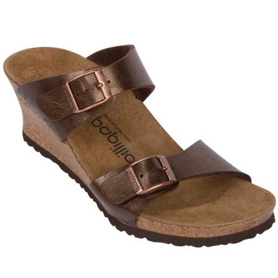 Birkenstock Dorothy Graceful Toffee 1005-071 (Women's)