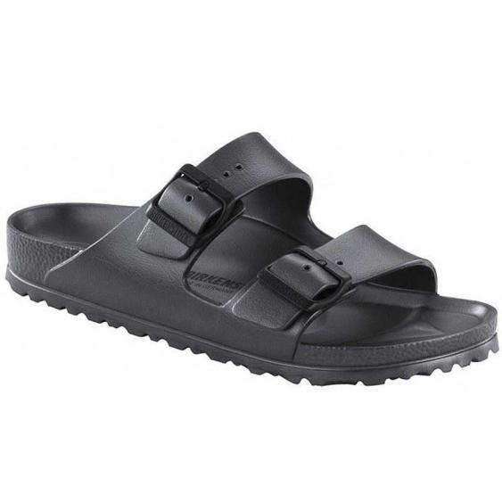 Birkenstock Arizona EVA Metallic Anthracite 1001-497 (Men's)