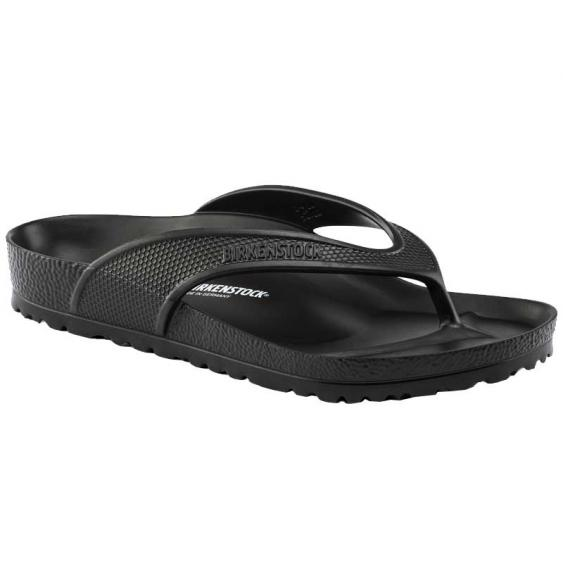 Birkenstock Honolulu Black 1015-487 (Unisex)