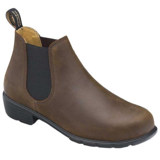 Blundstone 1970 Ankle Boot Antique Brown (Unisex)