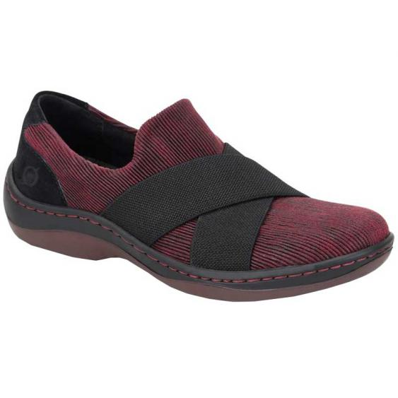 Born Banshee Burgundy/ Black F33947 (Women's)