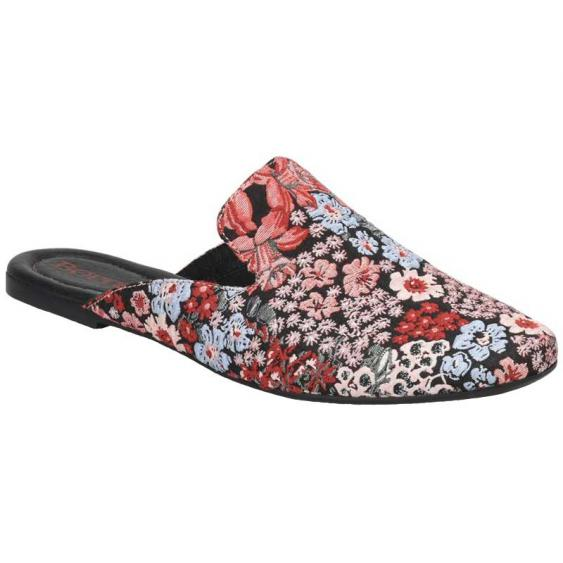 Born Ingah Black/Red/Pink F47105 (Women's)