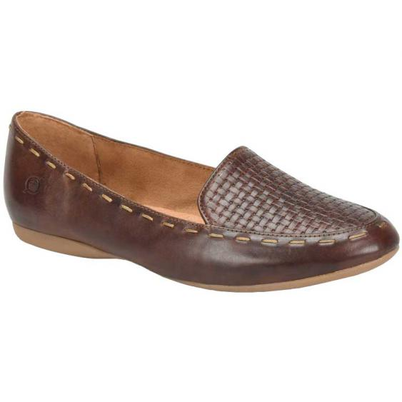 Born Maple Sedona Full Grain F57906 (Women's)