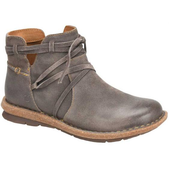Born Tarkiln Grey (Wet Weather) F59122 (Women's)