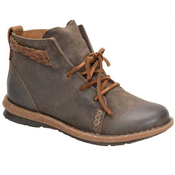 Born Temple Taupe F32517 (Women's)
