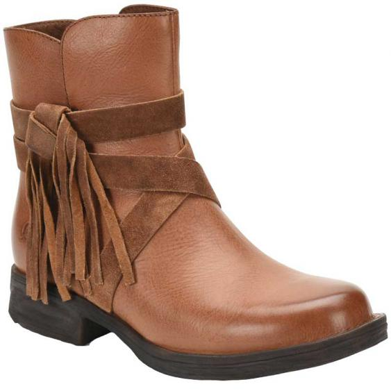 Born Perl Brown/ Rust F72006 (Women's)