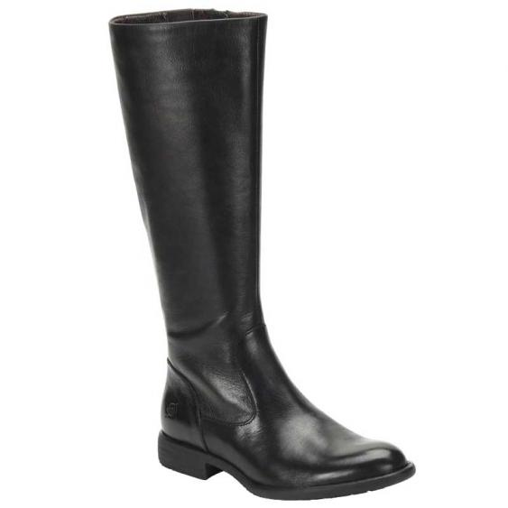 Born North Black Full Grain F71003 (Women's)