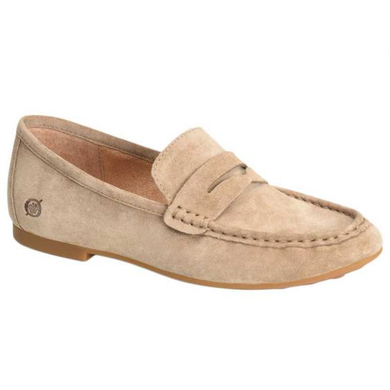 Born Barnstable Beige F73255 (Women's)