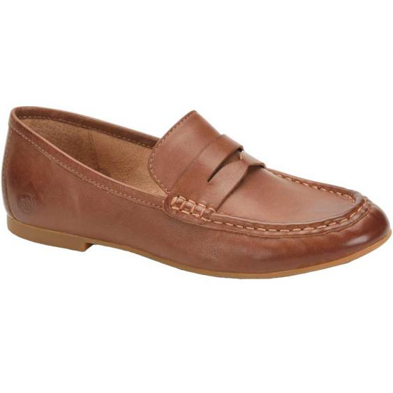 Born Barnstable Tan F73216 (Women's)