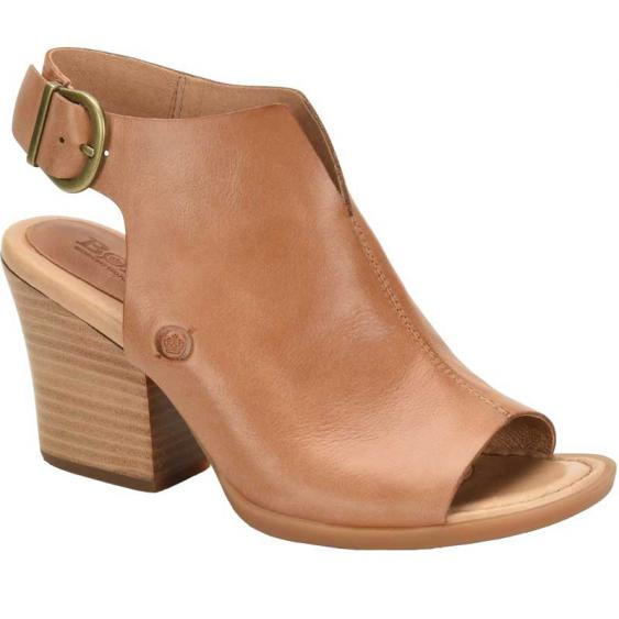 Born Moraine Tan F75716 (Women's)