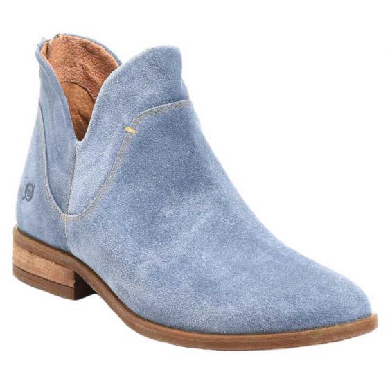 Born Arula Blue F76604 (Women's)