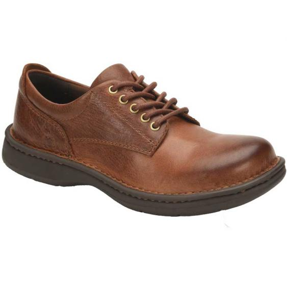 Born Hutchins III Dark Tan Full Grain BM0004625 (Men's)