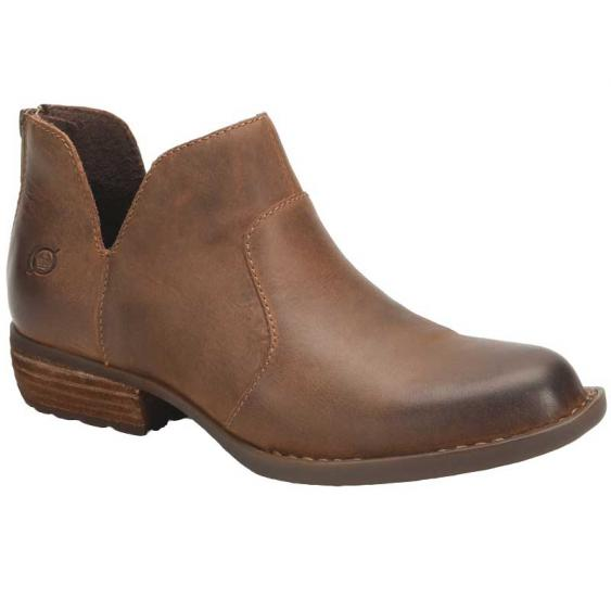 Born Kerri Brown (Terra) Full Grain BR0012006 (Women's)