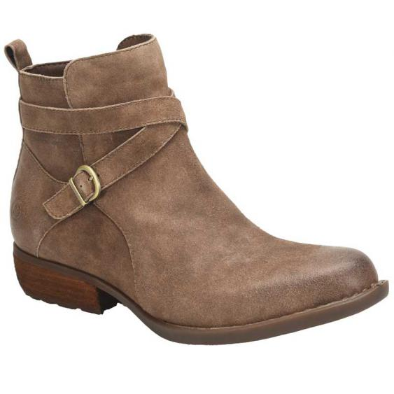 Born Faywood Taupe BR0011917 (Women's)