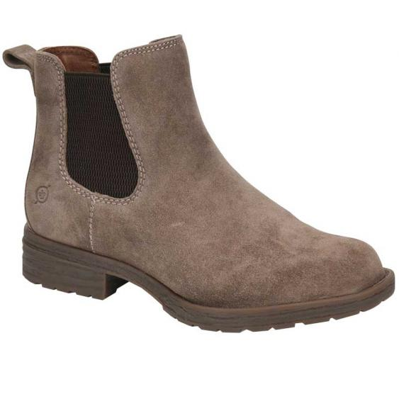 Born Cove Mustang (Taupe) F55517 (Women's)