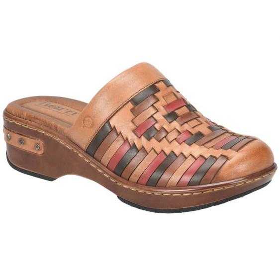 Born Yucatan Multi Full Grain BR0024599 (Women's)