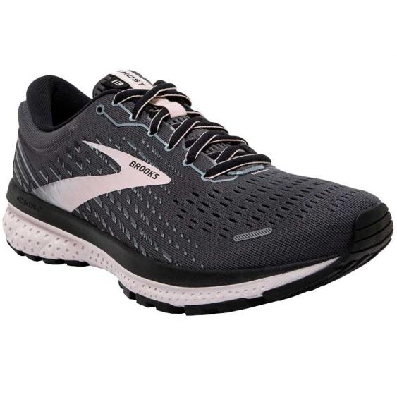 Brooks Ghost 13 Black/ Pearl/ Hushed Violet 120338-062 (Women's)