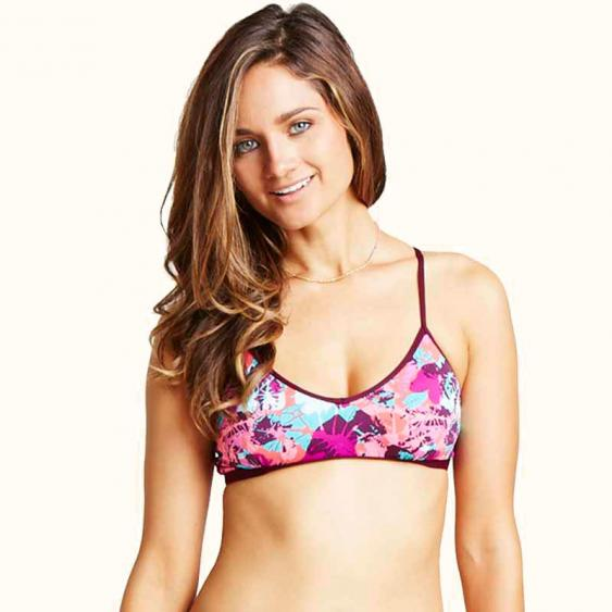 Carve Catalina Top Tahiti BTCT31-693 (Women's)