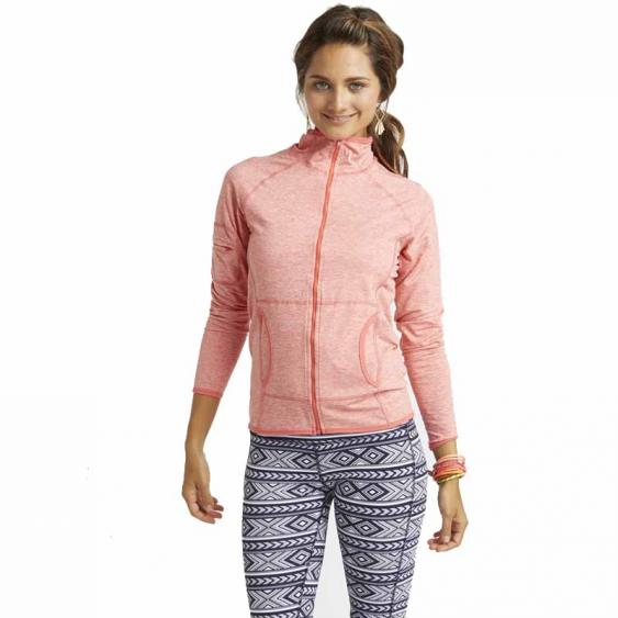 Carve Mira Jacket Papaya AZMJ24-824 (Women's)