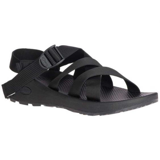 Chaco Banded Z Cloud Solid Black JCH106829 (Men's)
