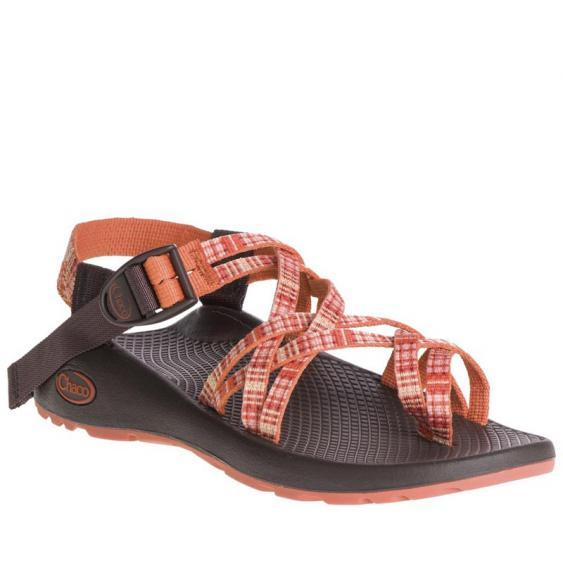 Chaco ZX2 Classic Patched Amber J106120 (Women's)