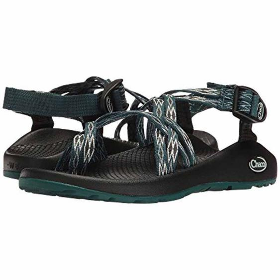 Chaco ZX2 Classic Angular Teal J106124 (Women's)