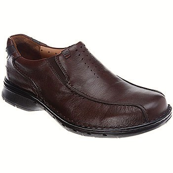 Clarks Unstructured Un.Seal Brown 26085032 (Men's)