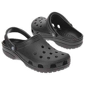 Crocs Classic Cayman Black (Unisex)